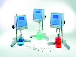 HAAKE Viscotester E, D and C Rotational Viscometer from Thermo Scientific