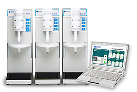 SPE-DEX 4790 Automated Extraction System from Horizon Technology