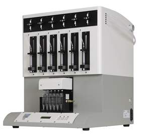 AutoTrace 280 Solid-Phase Extraction from Thermo Scientific