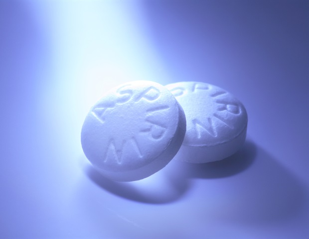 Low-dose aspirin may improve survival in patients with head and neck, lung cancers