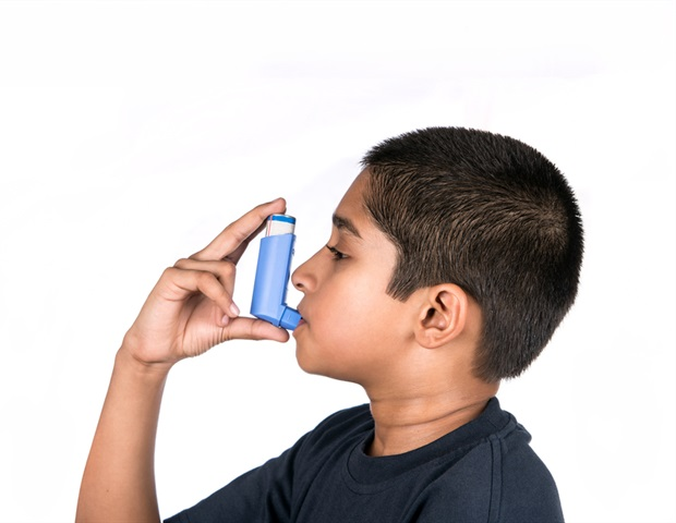 Chronic asthma can be controlled with better breathing techniques