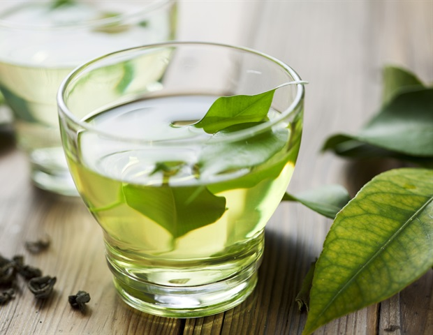 Combination of green tea extract and exercise mitigates fatty liver disease in mice -Medical.net thumbnail
