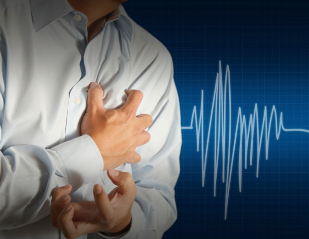 Diabetes associated with increased risk of developing heart failure after a heart attack