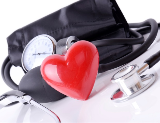 New approach to treating high blood pressure