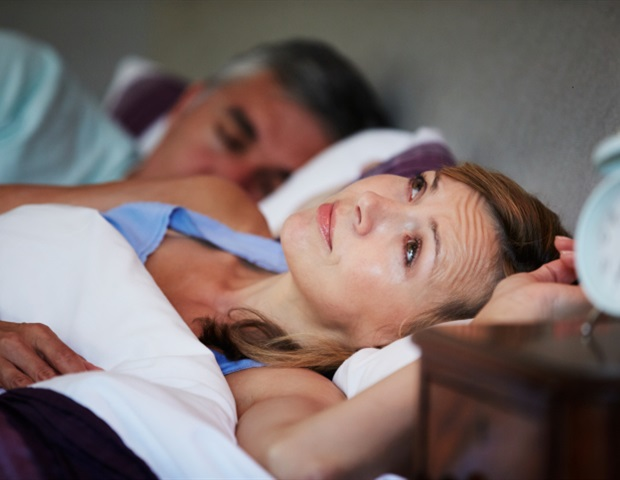 New targeted treatment or insomnia has fewer side effects