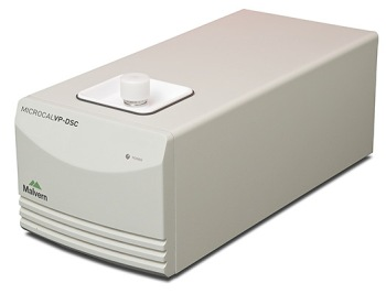 MicroCal VP-DSC Calorimeter