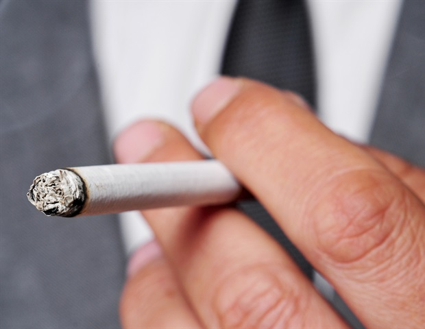 Compounds block stress-enhanced reacquisition of nicotine in rats – News-Medical.net