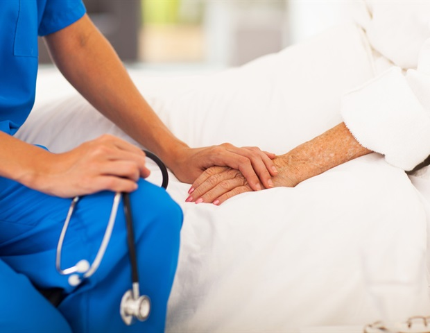 Nurse scientist asks health-care systems to set patients up for mortality cliff