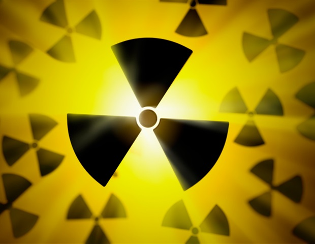 Highly effective and safe nanocrystal can fight against dangerous doses of radiation - News-Medical.Net