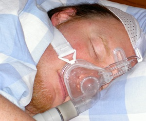 Sleep apnea patients struggle to remember details of life memories, study shows