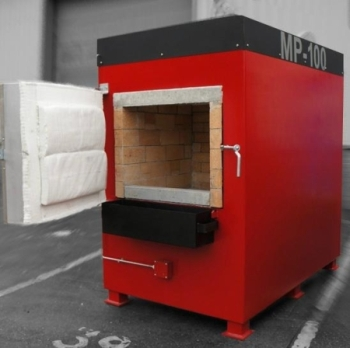 Small Medical Incinerator - Addfield MP 100