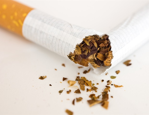 Tobacco treatment program in an oncologic setting could foster smoking cessation