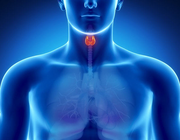 HiLo trial sets new gold standard for thyroid cancer treatment