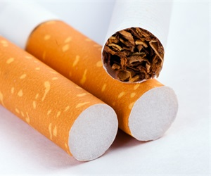 Association between tobacco use and paranoia is largely due to shared genetic influences