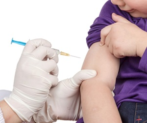 Study: Investigational Ebola vaccine regimen induced immune response that persisted for one year
