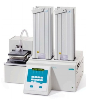 Zoom HT Microplate Washer from Titertek-Berthold