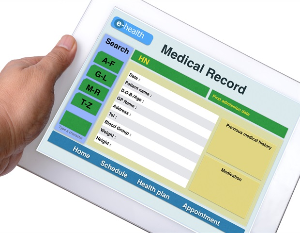 Standards for the Content of the Electronic Health Record