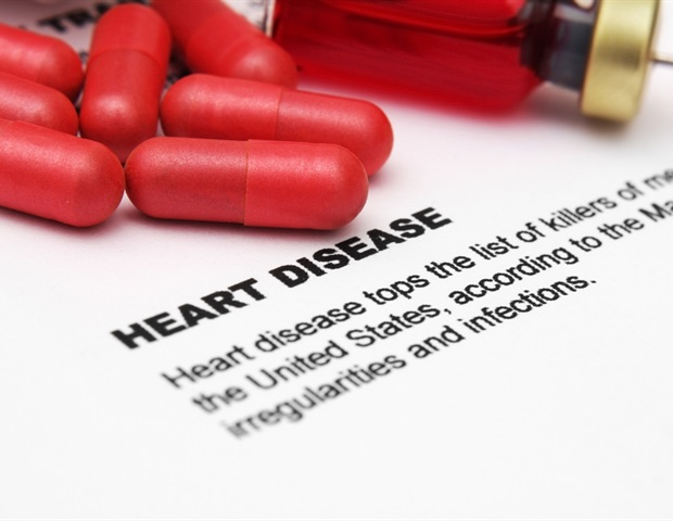Study examines effects of transition to high-deductible health plans and major cardiovascular outcomes