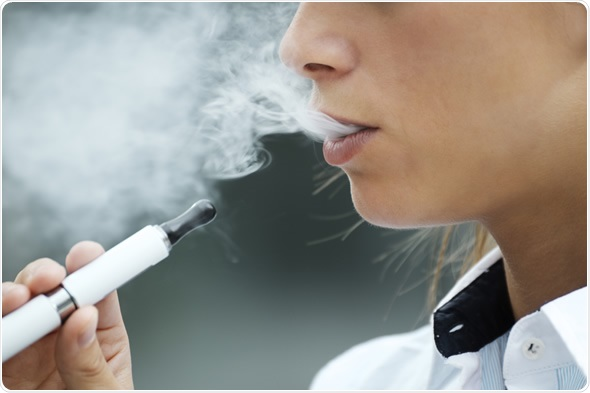 revealing the chemical composition of e cigarettes