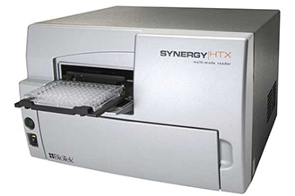 Synergy HTX Multi-Mode Reader from BioTek