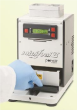 MiniSeal II Semi-Automatic Plate Sealer from Porvair Sciences