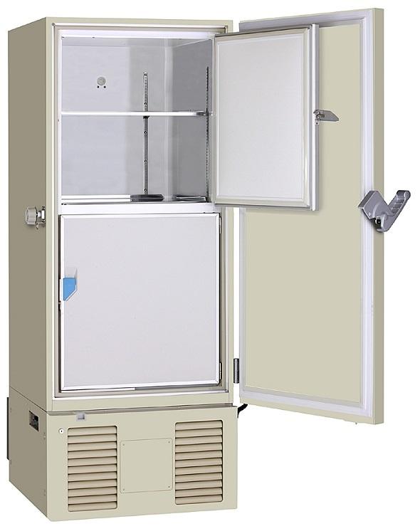 panasonic vip plus freezer manual