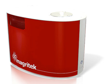 Compact, Fast Benchtop NMR Spectrometer - Spinsolve from Magritek