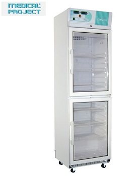 BlueLine KBPR 400V2T Pharmacy Refrigerator from KW Apparecchi Scientifici
