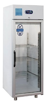BlueLine K-LAB Vertical Chromatography Refrigerator from KW Apparecchi Scientifici