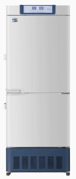 HYCD-282 Combined Refrigerator and Freezer from Haier