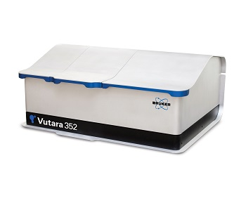 Vutara 352 Super-Resolution Fluorescence Microscope by Bruker Nano Surfaces