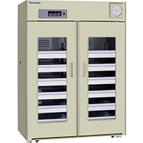 MBR-1405GR-PE Blood Bank Refrigerator from Panasonic