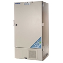 Panasonic MDF-U76V-PE Ultra Low Temperature Freezer