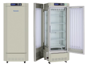 MLR-352 Environmental Testing Chambers from Panasonic