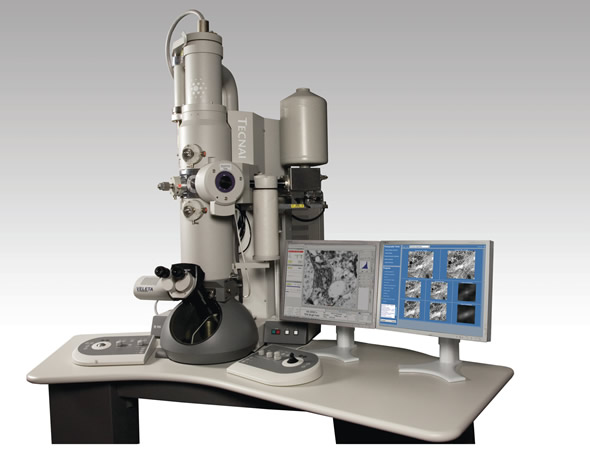 Tecnai Transmission Electron Microscope from FEI