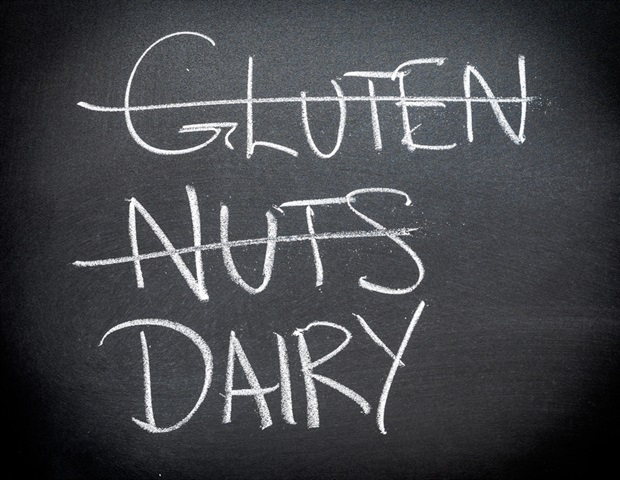 Online information on food allergies has negative impact on medical decisions