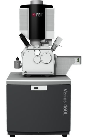 Verios XHR Scanning Electron Microscope from FEI