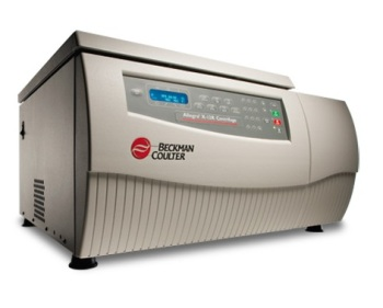 Allegra X-12/R Series Benchtop Centrifuge from Beckman Coulter