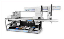 JANUS® Automated Workstation from PerkinElmer