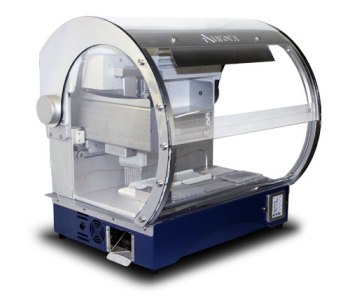 VERSA 10 Automated Liquid Handling Workstation from Aurora Biomed