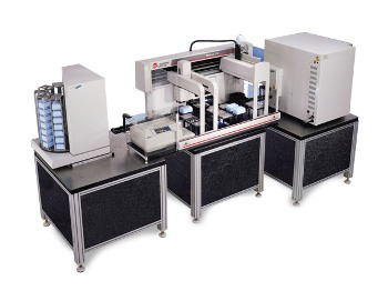 Biomek® Assay Workstation from Beckman Coulter
