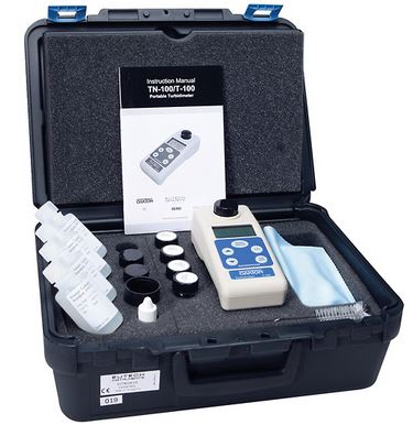 T-100 Turbidity Meter from Oakton