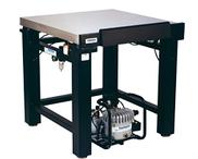 Precision-Aire Series Pneumatic Isolation Tables and Tabletop Platforms from Fabreeka