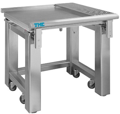63-600 Series ClassOne Cleanroom Compatible Workstation from TMC