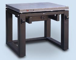 MK26 Series Vibration Control Workstation from Minus K