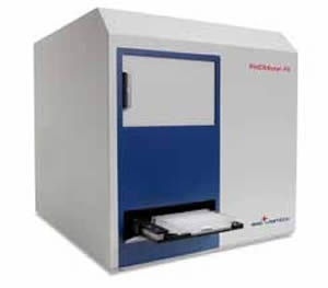 BMG LABTECH's multidetection microplate reader PHERAstar FS