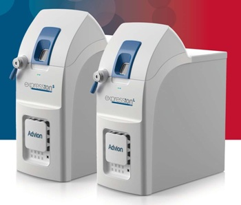 Compact Mass Spectrometers for Chemists from Advion