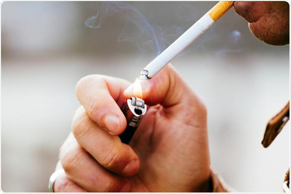 Smoking/ Teenage Smoking term paper 8631