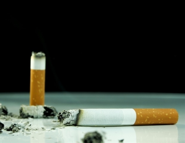 Study suggests e-cigarettes are contributing to reduce smoking prevalence