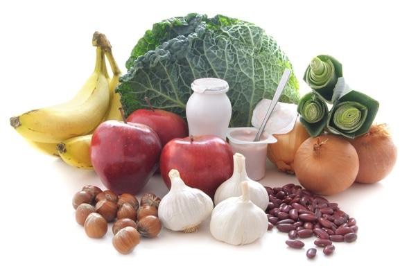 Natural Probiotic Foods